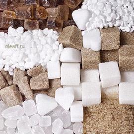 Избыток сахара